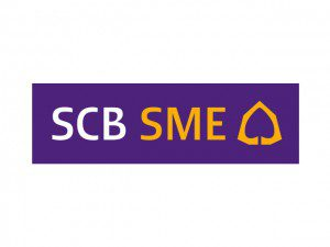 "<a href = ""http://scbsme.scb.co.th"">Siam Commercial Bank PCL.</a>"